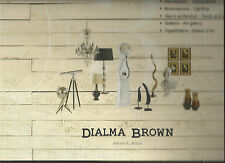 Catalogue Dialma Brown Décoration 03 REF E11