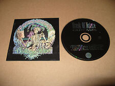 Freak Of Nature Outcasts 13 track cd Excellent Condition Rare