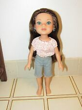 Hearts for Hearts Girls Dell from USA Doll