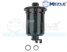 Meyle Fuel Filter, Screw-on Filter without holder 28-14 323 0002
