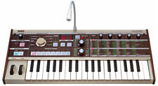 Korg MicroKorg Synthesizer Vocoder 37 Keys Keyboard NEW!! FREE SHIPPING!!