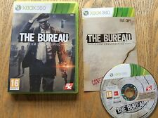 The Bureau Xbox 360 Game! Complete! Look At My Other Games!