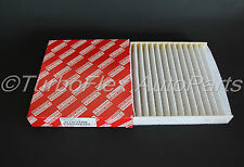 Toyota Yaris 3D 5D Sedan Genuine OEM Cabin Filter AC Filter  06-13  87139-YZZ08