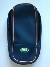 NEW GENUINE LAND ROVER RANGE ROVER CASTROL OIL TOP UP BAG HOLDER 1L STORAGE
