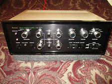 Sansui AU-777 Integrated Amp