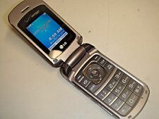 LG Accolade VX5600 - Gray (Verizon) Cellular Phone