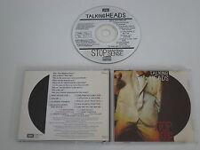 TALKING HEADS/STOP MAKING SENSE(EMI CDP 7 46064 2) CD ALBUM