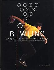 Bowling: How to Master the Game-ExLibrary