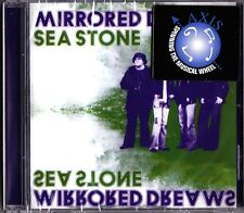 MIRRORED DREAMS - SEA STONE CD (1978 NEW) RARE CHRISTIAN ROCK 70s Guitar Psych