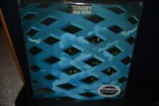 The Who, Tommy, 200 gram, Bernie Grundman, tubes! SEALED, MY LAST COPY !   RARE