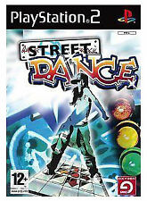 Street Dance (PS2), Good PlayStation2, Playstation 2 Video Games