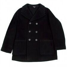 A.P.C. Wool twill P cort Size M(K-32539)