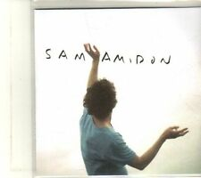 (DR947) Sam Amidon, My Old Friend - 2013 DJ CD