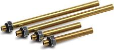 SyncPRO Brass Adapter Set Motion Pro  08-0013