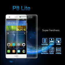 Premium Tempered Glass Screen Protector LCD Guard Film For Huawei Ascend P8 Lite
