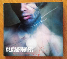 Clawfinger  Hate Yourself With Style CD + DVD, 2005, Limited Edition, Digipak