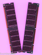 512 MB MEG 2*256MB RAM MEMORY UPGRADE YAMAHA TYROS3 TYROS 3 KEYBOARD SAMPLER ZX8