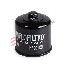 FILTRO OLIO HIFLO HF204RC 15410-MFJ-D01 KAWASAKI 636 ZX6R Ninja EDF 2005-2006