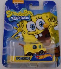 Sponge Bob Squarepants 1:64 Hot wheels DMH73