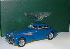 Lansdowne/Brooklin LDM.105E, 1939 Embiricos Bentley Road Car, blue, 1/43
