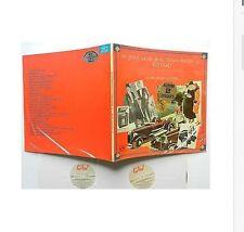 les PLUS GRANDS SUCCES de La Chanson Francaise 1930-1940 French double LP