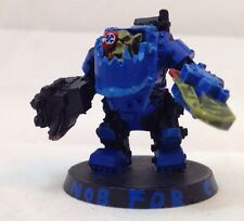 Ork Meganob Meganobz Mega Armor Nob