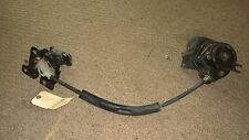 05 FORD FREESTAR SES SPARE TIRE HOLDER OEM GUARANTEE 397-S-26