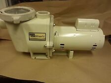 RECONDITIONED PENTAIR WHISPERFLO PUMP