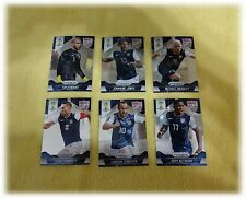 2014 Panini Prizm World Cup 6 Card Team Set USA United States 66 67 68 69 70 71