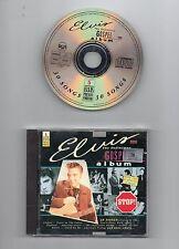 ELVIS PRESLEY   GOSPEL GREATS 30 track cd v/good