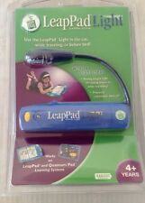 NEW SEALED LeapPad Light for LeapPad and Quantum Pad Learning Systems