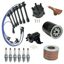 Toyota Land Cruiser 96-98 Lexus LX450 96-97 Ignition Tune Up Kit