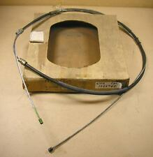 1980 Pontiac Chevy & Buick X Body 1St Design Front Brake Cable NOS, 1262760