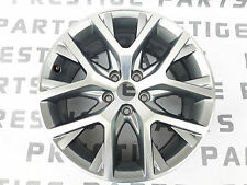 VW TOURAN 1T CANYON 17 Zoll Felge Alufelge Alloy Wheel 1T0601025AE 8Jx17H2ET37