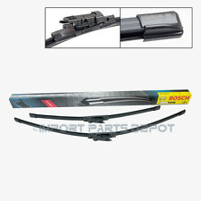 Mercedes-Benz Windshield Wiper Blades Blade Set Bosch OEM 2510845 (VIN#REQUIRED)