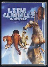 L'ERA GLACIALE 2 Il Disgelo nuovo sigillato - slim case DVD 242