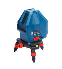 New Bosch GLL 3-15X Professional Line Laser Level Follow up GLL3-15