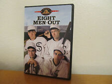EIGHT MEN OUT DVD - I combine shipping