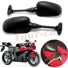One Pair Rear View Mirror New For HONDA CBR 600 RR 2003-2014 13 CBR1000RR 04-07