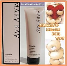 Mary Kay Timewise 3 in 1 Cleanser Combination to Oily FRESH FROM TRUSTED SELLER!