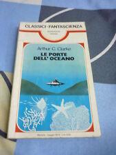 LE PORTE DELL'OCEANO ARTHUR C. CLARKE