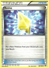 REVIVE 88/108 - XY ROARING SKIES POKEMON TRAINER CARD