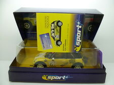 Scalextric C2485A Mini Cooper, John Cooper Challenge No.6, min unused and boxed
