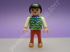 Playmobil jóvenes procedentes de set 4413 ciudad vida casa de muñecas (k-0773)