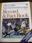 1986 America Football: The Official National Football League 1991 Records & Fact