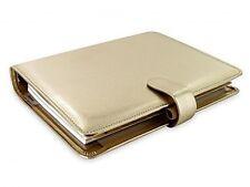 Filofax A5 Saffiano Gold Special Edition (16-022507)