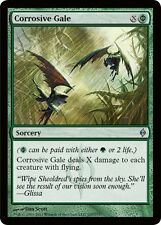 Vento Corrosivo - Corrosive Gale MTG MAGIC NPh New Phyrexia Ita