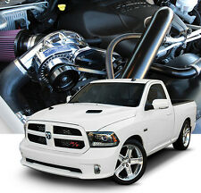 Dodge Ram HEMI Truck 5.7L Procharger D-1SC Supercharger HO Intercooled Kit 11-16