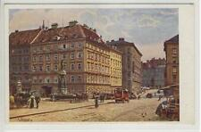 AK Wien I, Freiung, Ernst Graner 1920