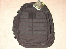 5.11 RUSH 72 Black Backpack New (58602)